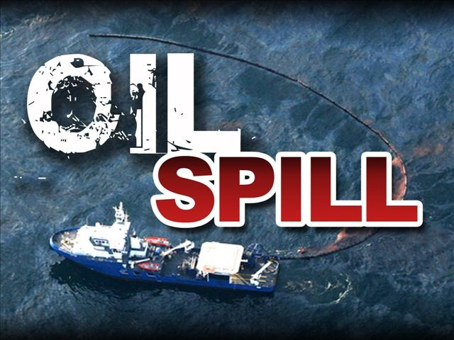 Of Oil Spills and Anger Management
