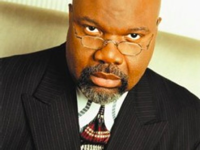 Should T. D. Jakes Have been Invited to Oakwood's Evangelism Council?