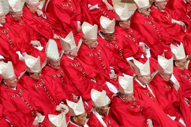 Ecclesiastical Elitist