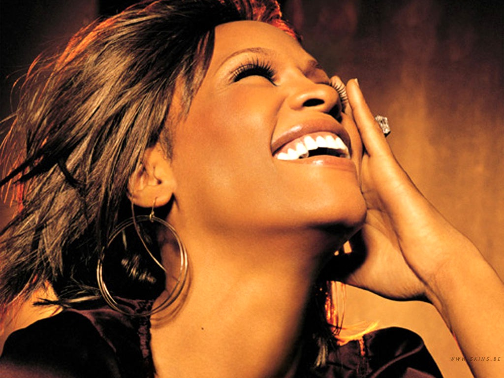 Whitney Houston: A Eulogy